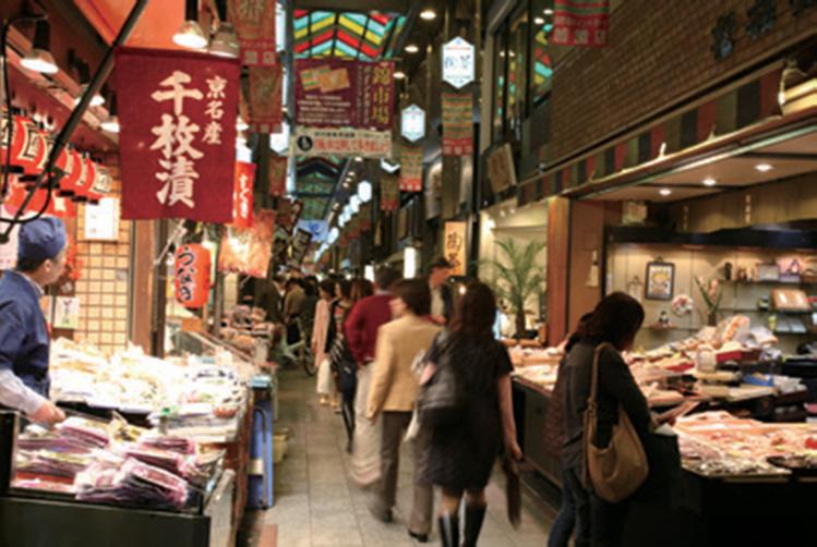 エクスカーション(観光)・ショッピング
