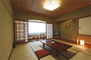 Japanese-style room 02