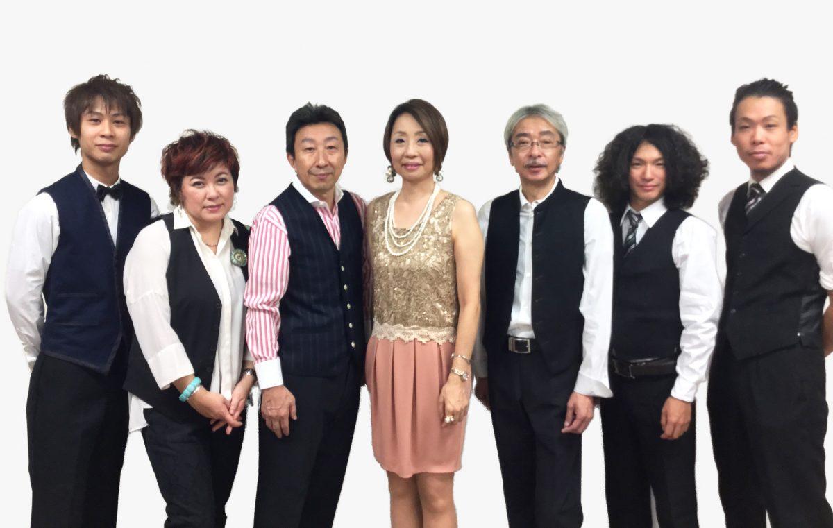 歌声喫茶 ‐京都にひびけ 我らの歌声‐