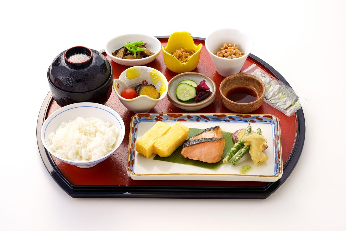 STAY_朝食