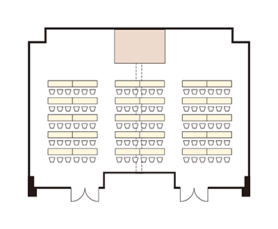 School layout