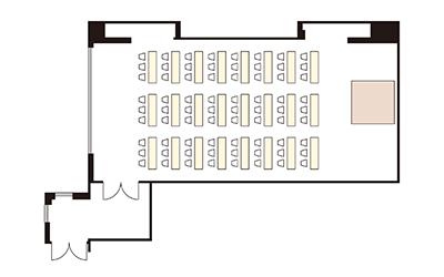 School layout