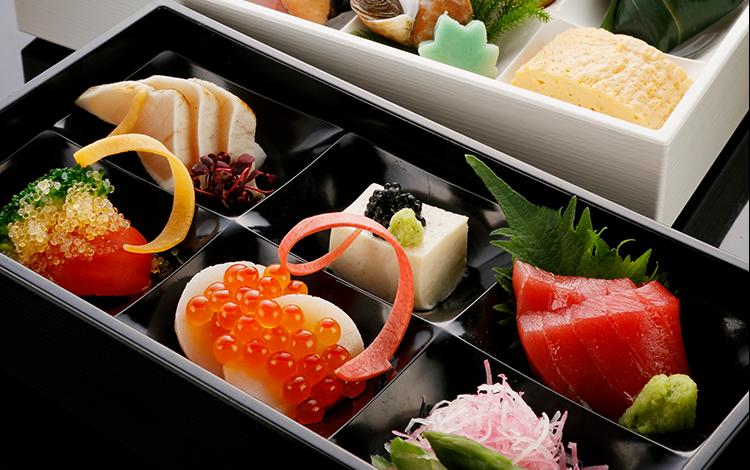 Kyoto Cuisine 07, Irifune