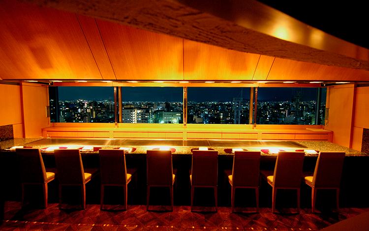 Steak House Tokiwa 02