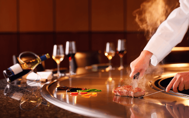 Steak House Tokiwa 07