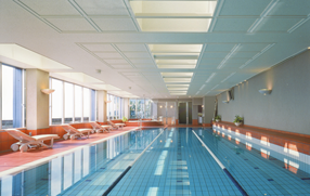 Fitness (pool)