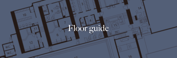 Information for floor
