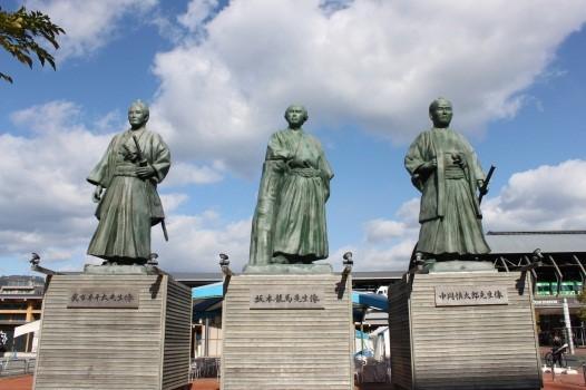 「四国フェア」開催 四国視察ブログ ≪前編≫