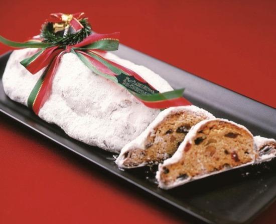 【パネッテリア】~皆様の楽しいクリスマスをお手伝い~