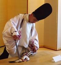 【季節の旅】名亭で味わう 第7回 宮中の食文化を今に伝える「萬亀楼」