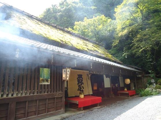 【季節の旅】名亭で味わう 第8回 鮎茶屋「平野屋」