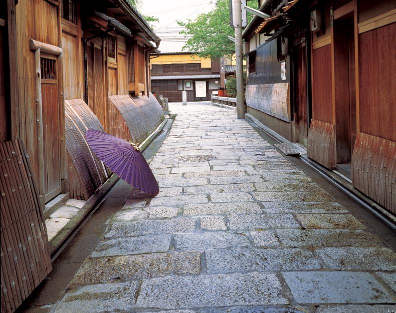 祇園イメージ