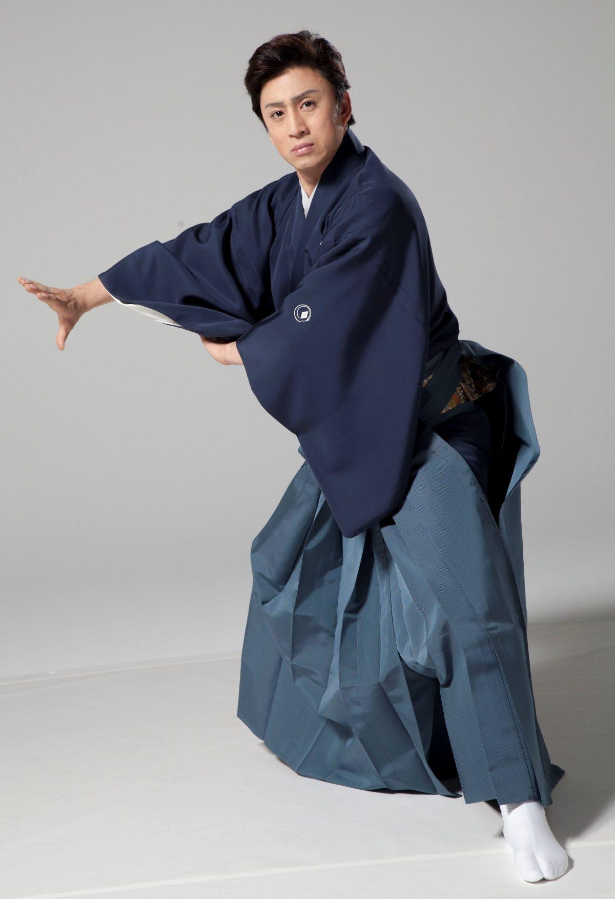 松本幸四郎ディナーショー02