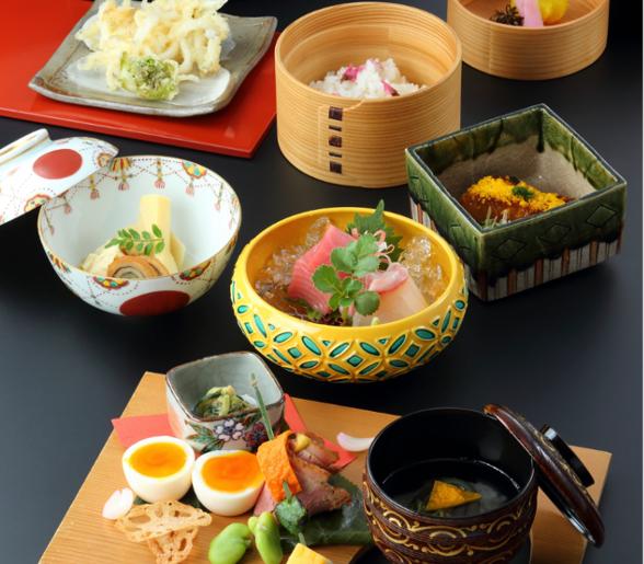 瓢樹_料理