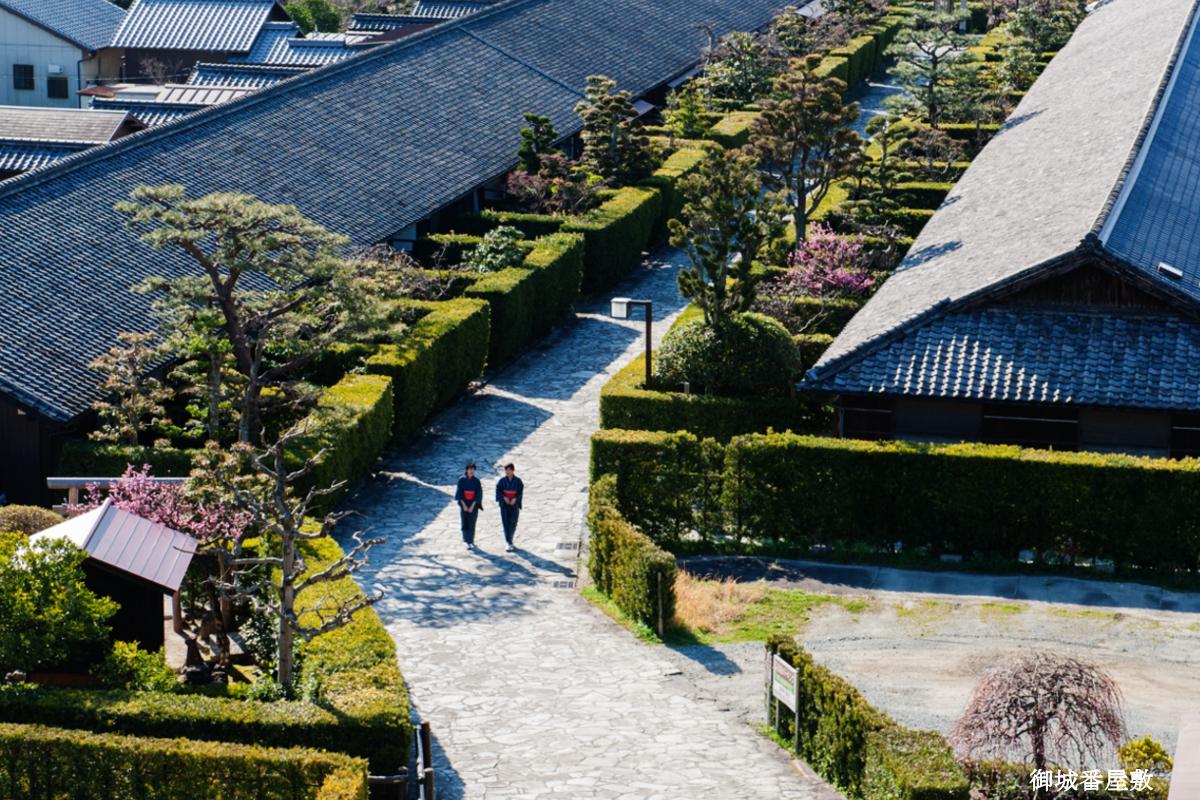 松阪_御城番屋敷