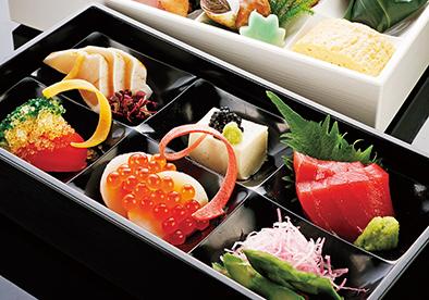京都ホテルオークラ 別邸 京料理 粟田山荘