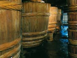 難波醤油醸造