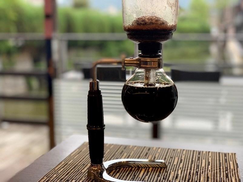 カフェ りょーい