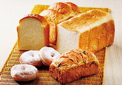 焼きたてパン パネッテリア オークラ