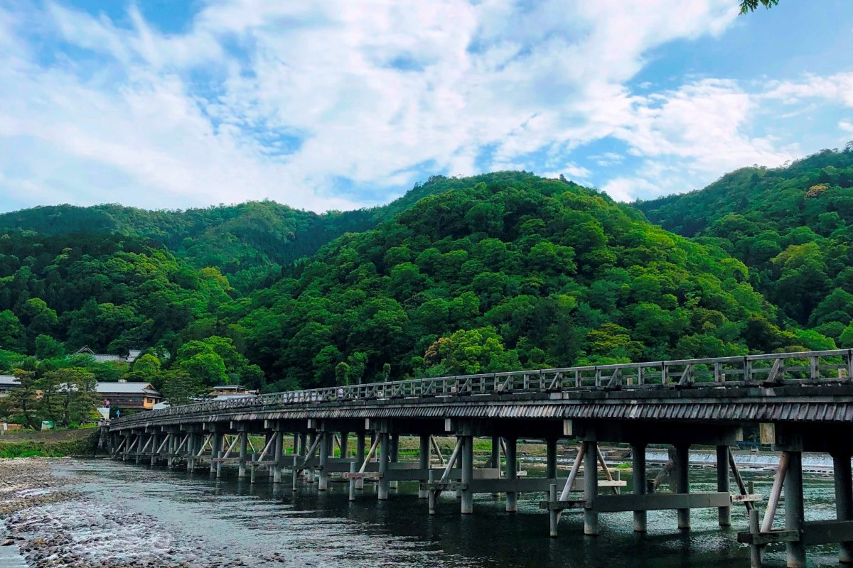 STAY 嵐山