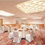 "Middle banquet hall ""Sansui"""