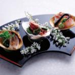Kyoto Cuisine Awata Sanso